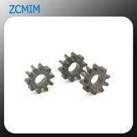 金属粉末冶金不锈钢小齿轮
