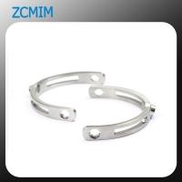 金属粉末冶金不锈钢手表链