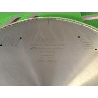 切铝型材专用锯片日本兼房锯片