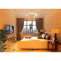 卧室装修效果图-南京装饰设计-南京全英装饰