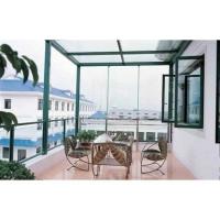 阳台装修效果图-南京全英装饰