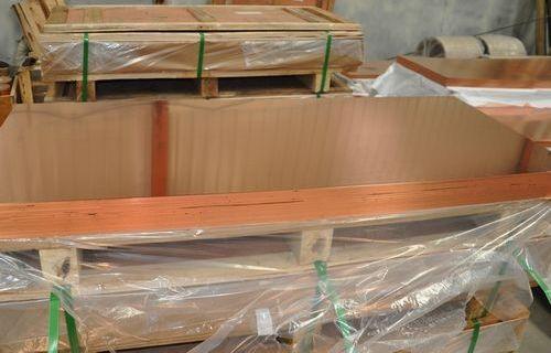 優質3.0mm紫銅板,T2高精紫銅板,國標T1紫銅板-- 巖崎金屬