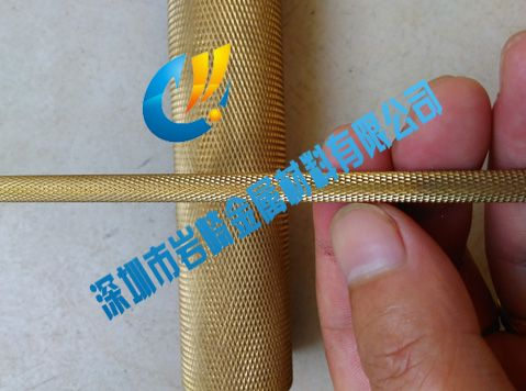 10mm直纹拉花黄铜棒,蕾丝黄铜棒,H59国标滚花黄铜棒