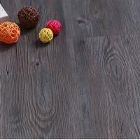 pvc地板 塑胶地板 pvc石塑地板 启航2.0木纹室内仿木
