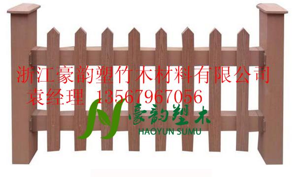 浙江塑木厂家