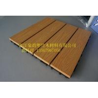 供应塑木diy小地板、木塑板
