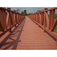 湖州塑木型材、湖州塑木地板158*25
