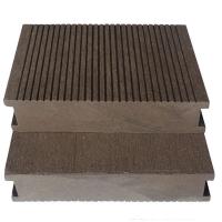 塑木地板 塑木材料 塑木
