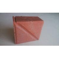 环保三角砖 水泥砖 YWC20三角砖