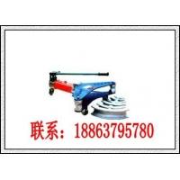 SWG-2A型手动液压弯管机 各种规格弯管机