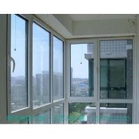 德国卡斯盾门窗断桥铝家装封阳台露台