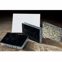 新湖装饰材料-大理石蜂窝板
