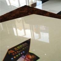 建筑陶瓷、瓷砖出口、批发800*800黄色龙脊石抛光砖