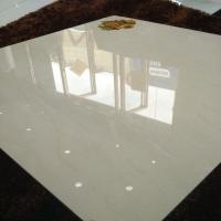 工程建筑瓷砖800*800白色自然石抛光砖瓷砖