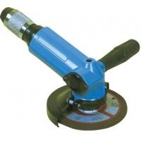 SXJ125x110°气动角向磨光机, SXJ125x110