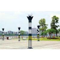 河北路灯杆  园林 公园 广场 艺术景观灯