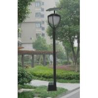 广场庭院灯 灯杆