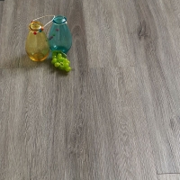 pvc地板 塑胶地板 pvc木纹地板 百瑞实2.0木纹pvc