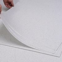 pvc防静电地板 同心透质防静电地板片材板 防静电地板直铺式