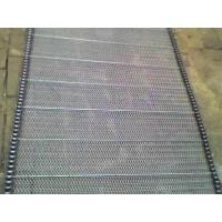 菱形输送网带 环形输送带