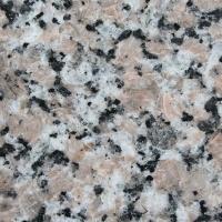 三堡红花岗岩g563