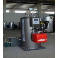 漯河食品加工燃油蒸汽发生器
