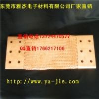 大电流镀锡铜编织线软连接,镀锡铜软连接用途