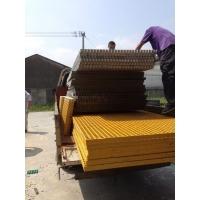 防腐蚀耐酸碱污水沟格栅盖板生产厂家直销