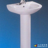 成都长泉卫浴--长泉立柱盆