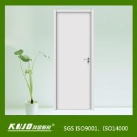 木塑油漆门