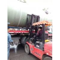 直径2.5米*8米高一体化玻璃钢污水提升泵站