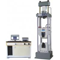 LAW-600/1000Kn微机控制电液伺服钢绞X线试验机