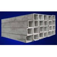 中天旺业热镀锌方管25*25适用于幕墙装饰