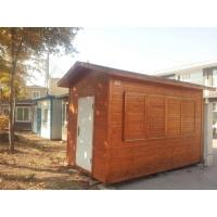 供应生态小木屋