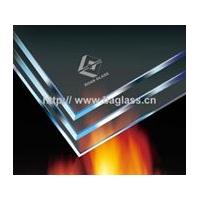 复合性及单片防火玻璃