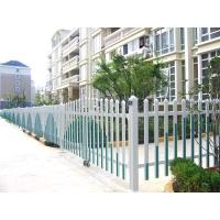 乐洁PVC护栏/别墅护栏/建筑护栏