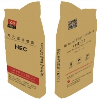 中硕牌羟乙基纤维素HEC