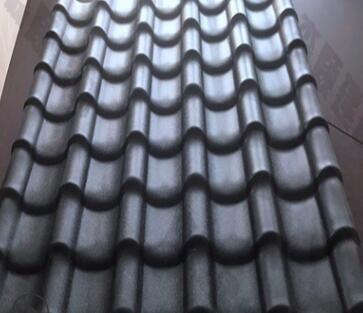 3.0mm合成树脂瓦屋顶瓦 浙江树脂瓦 福建树脂瓦 安徽树脂