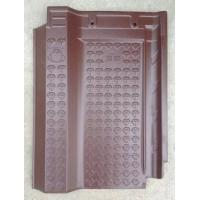 宜兴状元建陶供应各种紫砂琉璃彩瓦大象瓦13601537880