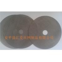 砂轮金属网片#砂轮金属网片生产厂家批发!