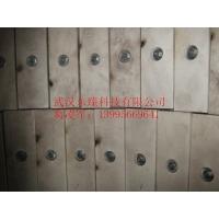 江苏焊接耐磨陶瓷衬板