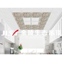 南京集成吊顶-金陵生态吊顶