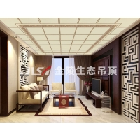 南京集成吊頂-金陵生態吊頂