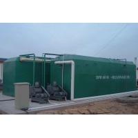 一体化污水处理设备 地理式一体化污水处理设备 污水处理设备厂