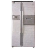 朗惠橱电-对开门冰箱GSW210IHPCWW