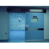 医院手术室门,气密手术室门,手感应门,手感应自动门
