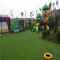 人造草坪 绿色室内阳台地毯幼儿园户外田园庭院装饰