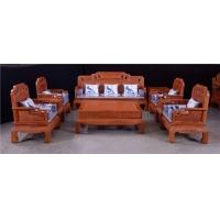 花梨木沙发直销,东阳红木沙发品牌,客厅沙发10件套