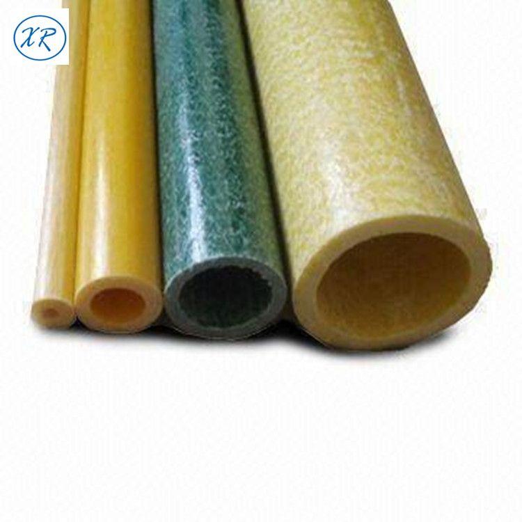玻璃纤维管规格齐全 50玻璃纤维管强度高 玻璃钢管