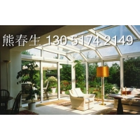 北京建造阳光房